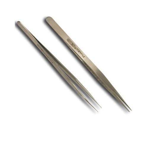 1PK-105T Fine Tip Straight Tweezer 1PK-105T
