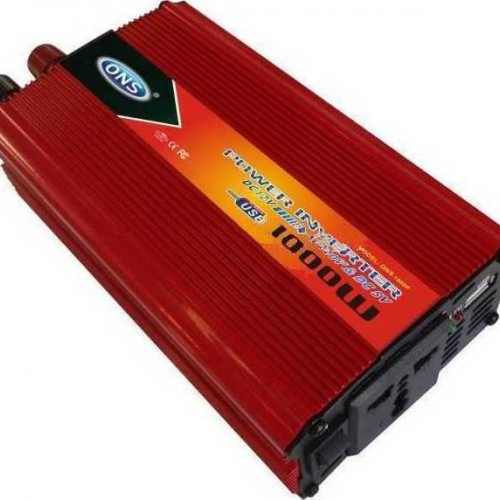HQ-INVERTER 1KW/24V