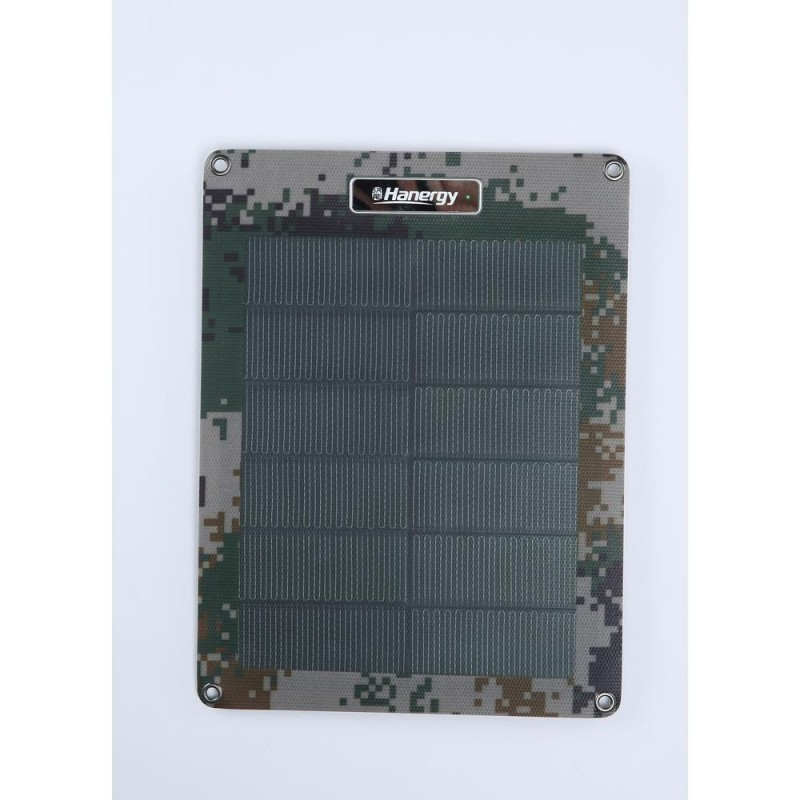 solar film charger