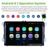 VW - 9`ANDROID GPS ΑΥΤΟΚΙΝΗΤΟΥ 2DIN MULTIMEDIA