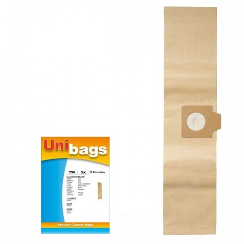 756 Unibags  ELECTROLUX