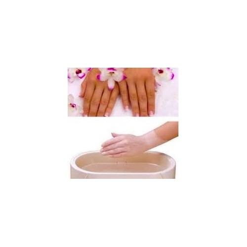 PARAFFIN WAX 450GM