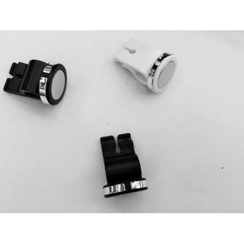 Universal Magnetic Car Phone Holder 360 Degrees Air Vent Mount Magnet