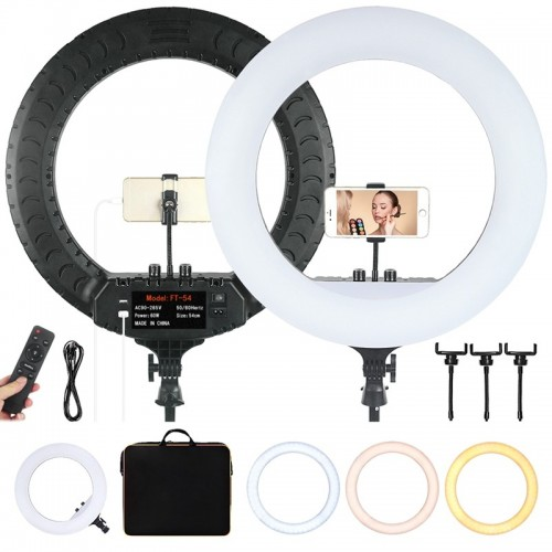 Led Ring Light 21 Inch Photographic