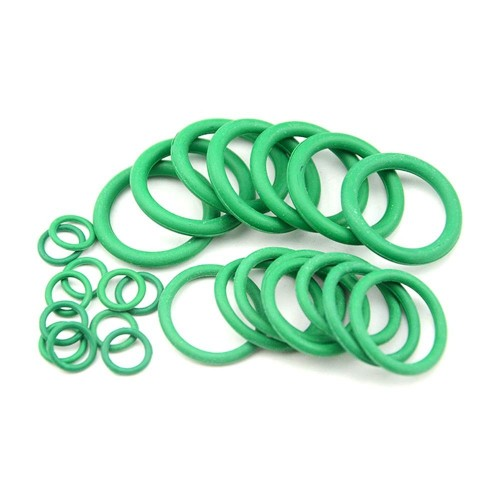 279PCS green O-ring