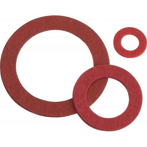 FIBRE SEALING WASHER