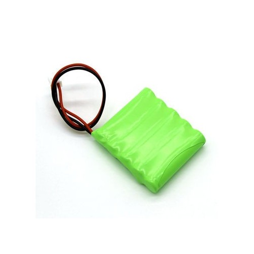 NiMH Ni-MH 5xAA Cell Battery Pack 6V 1000mAh