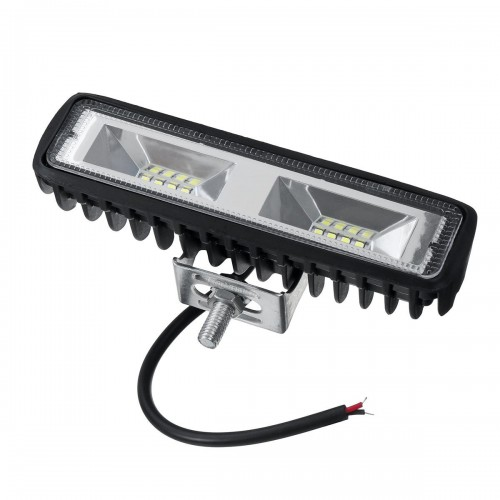 36W Led Bar Work Light Car Accessories Off Road 4X4 Offroad 24V 12V Motorcycle Driving Lights Auto Accessorie Ledbar Truck
