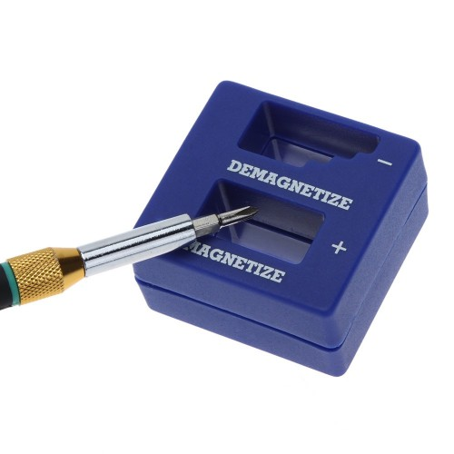 MAGNETIZING / DEMAGNETIZING TOOL 8PK-220