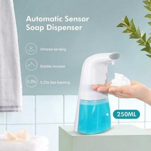 AFW2020 Auto Foaming Soap Dispenser Distributor (oem)