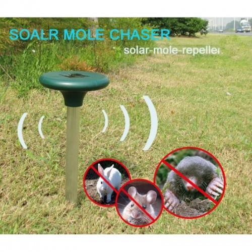 Sunforce Solar Pest Repeller (80001)