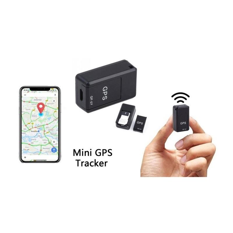 GF-07 GPS TRACKER