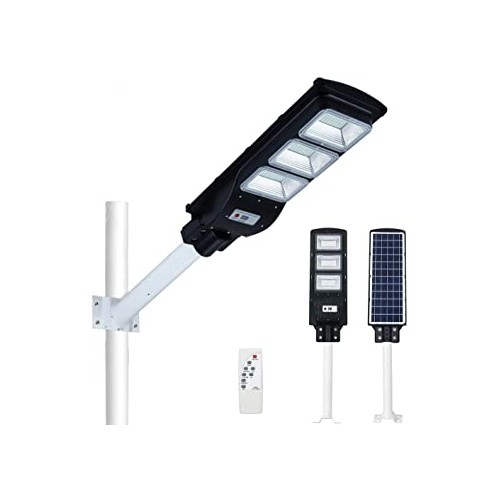 90W Solar Street Light