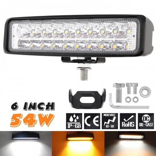 SLIM LED 54W Home