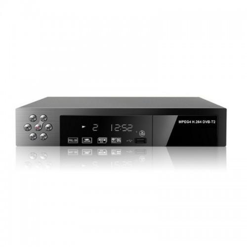 MPEG4 DVB-T2 ΔΕΚΤΕΣ (DVB)