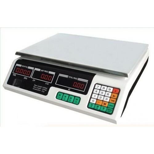 Electronic Digital Price Computing