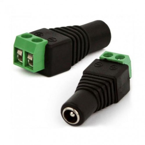 CV-DC002 CONNECTORS