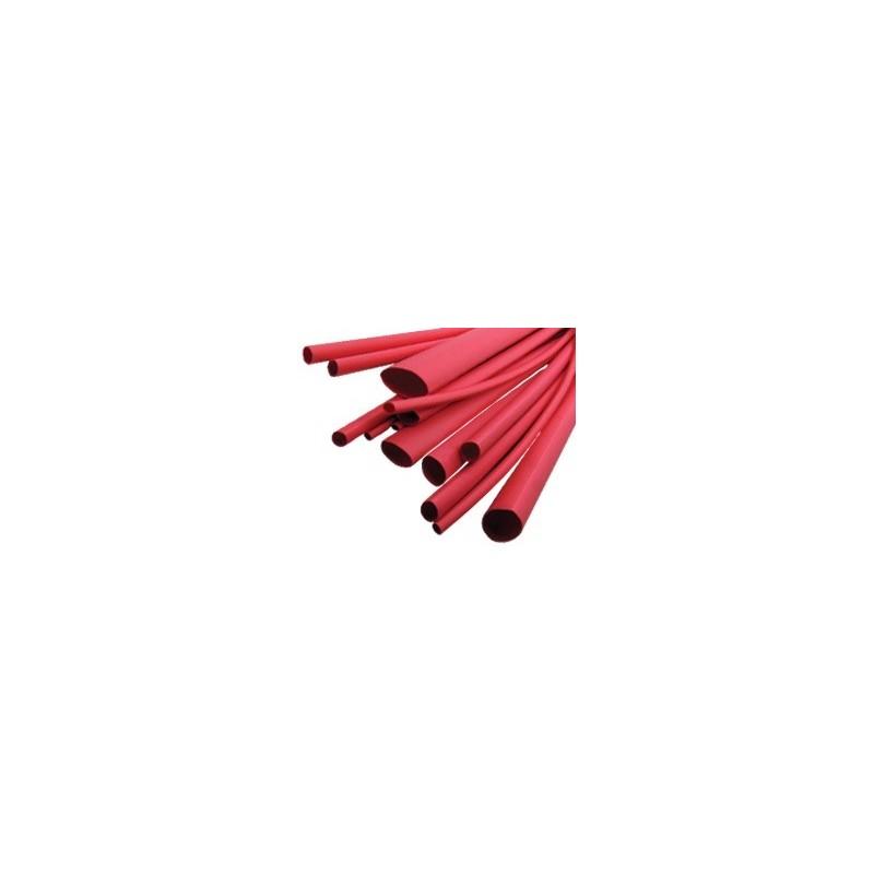 PLF100 6,4mm RED