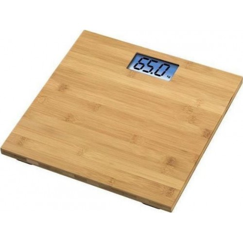 Personal Weighing Scale Wooden 180kg