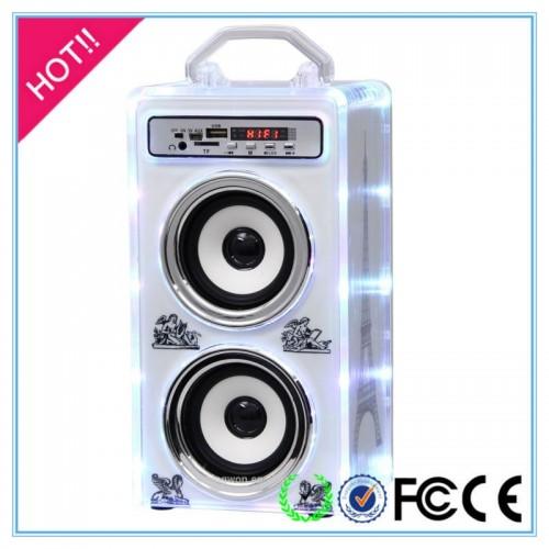 Portable Wireless Bluetooth Speaker JHW V918
