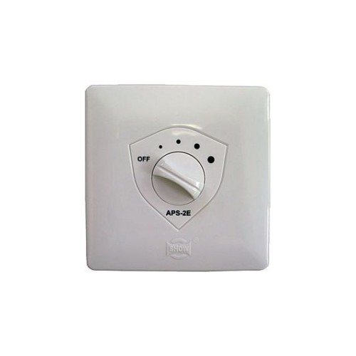 Wall Mounted Volume Controler
