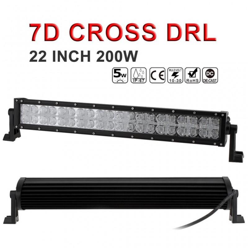 120w LED bicolor LED ΜΠΑΡΕΣ
