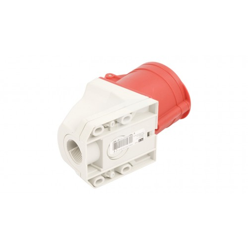 FEMALE WALL SOCKET 5P 32A 125-6 IP44 PCE