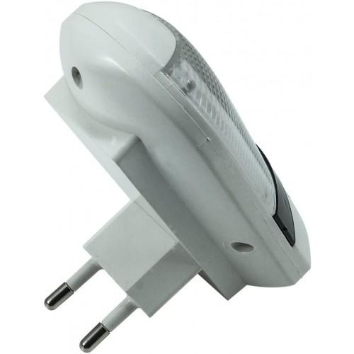 LED Night Light Mini Lamp Automatic Twilight Sensor ql-8884