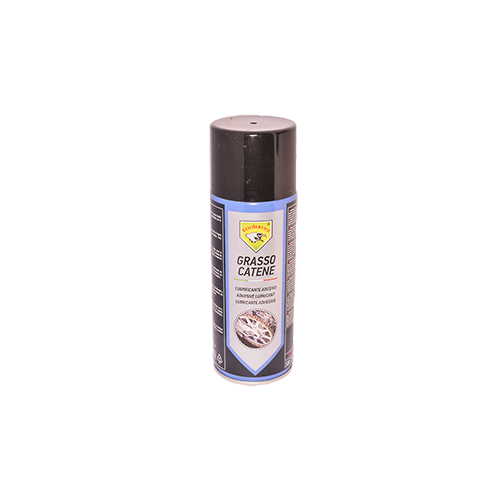 Chain Grease is specific for the long-lasting