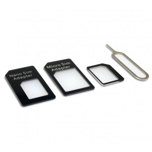 SIM CARD ADAPTOR