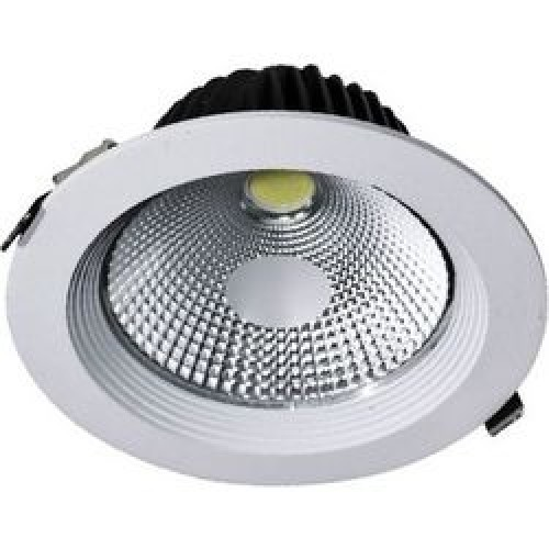 LED DOWNLIGHT 40W - 4000LM COOL 6400