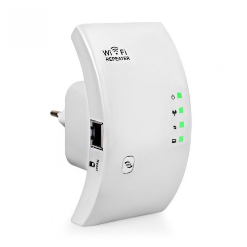 Ενισχυτής Σήματος Wi-Fi  WIRELESS LAN ACCESS POINTS 300mb