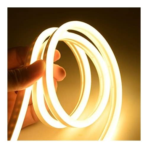 Dome Mini LED Neon Flex - 12v - Pure & Warm White