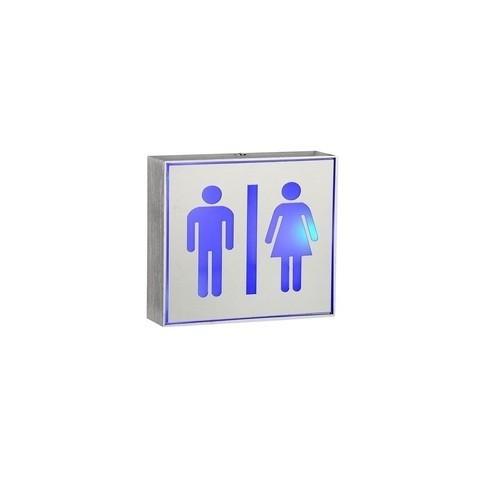 Led Emergency Light Emergency Indicator Sign Lighting For Toilet
