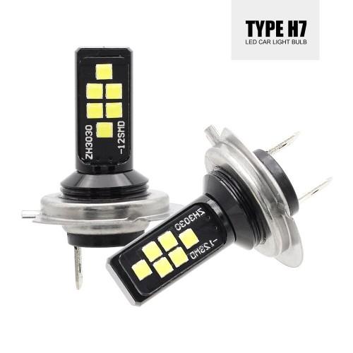 H7 SHOW LED LED BULBS