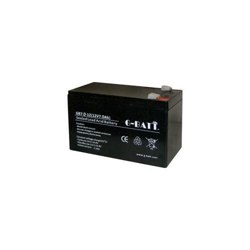 Оловни акумулаторни батерии 12V 7Ah