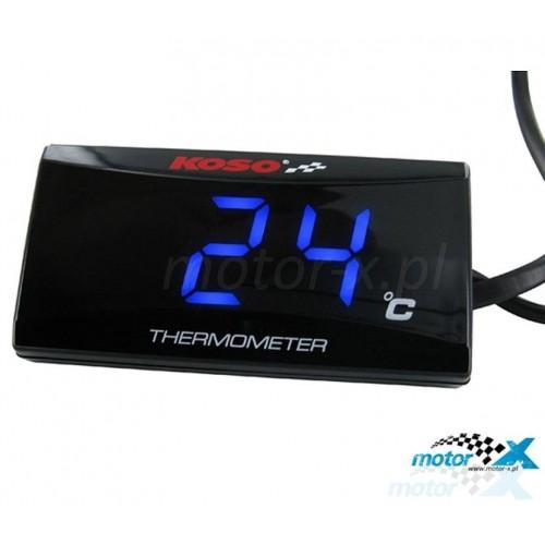 Thermometer Koso Slim Style, 0-120 ° C