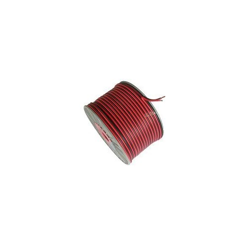 red black SPEAKER CABLE 2X1.50mm