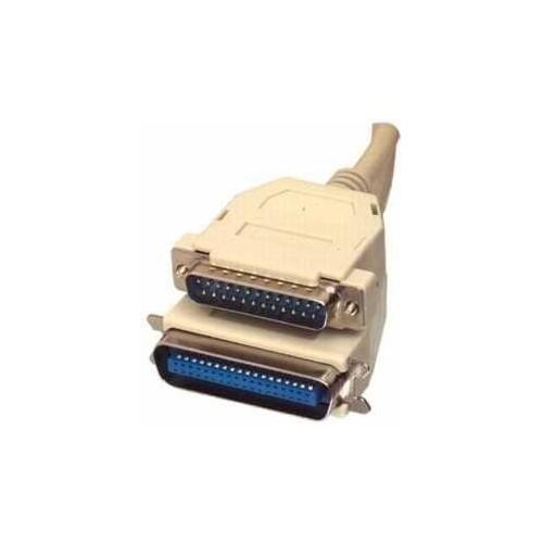 CENTRONICS IEEE1284 ΣΕ DB25 ΚΑΛΩΔΙΟ 1.5Μ