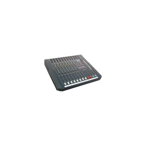 Professional audio sound system 16 channel mixer