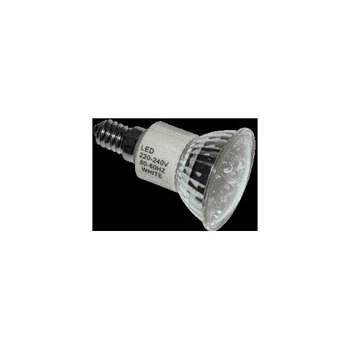 LED LAMP E14 WARM WHITE