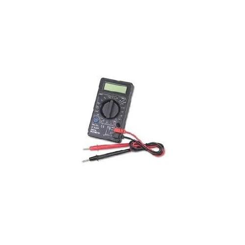 DT830B Digital-Multimeter Voltmeter Amperemeter Ohmmeter RE830