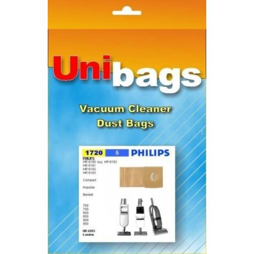1720 - Unibags  PHILIPS