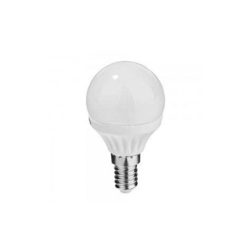 LED-BULB-6W E14 WARM