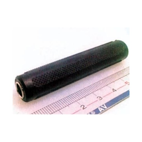 ΜΟΥΦΑ ΓΙΑ ΚΑΡΦΙΑ 6,3mm STEREO (TRS)
