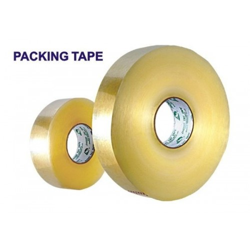 PACK_TAPE_CLEAR-260m ΤΑΙΝΙΕΣ