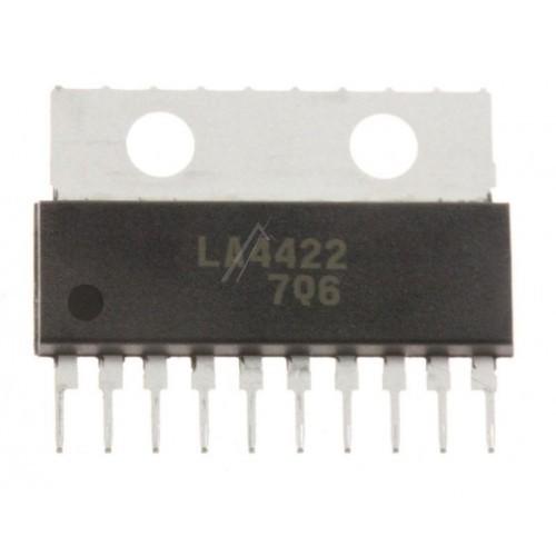 LA 4422