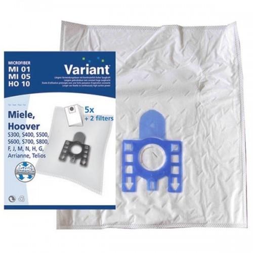 580V-MI01 5+2φ - Microfiber V  M ΑΝΤΑΛΛΑΚΤΙΚΑ ΗΛ. ΣΚΟΥΠΑΣ