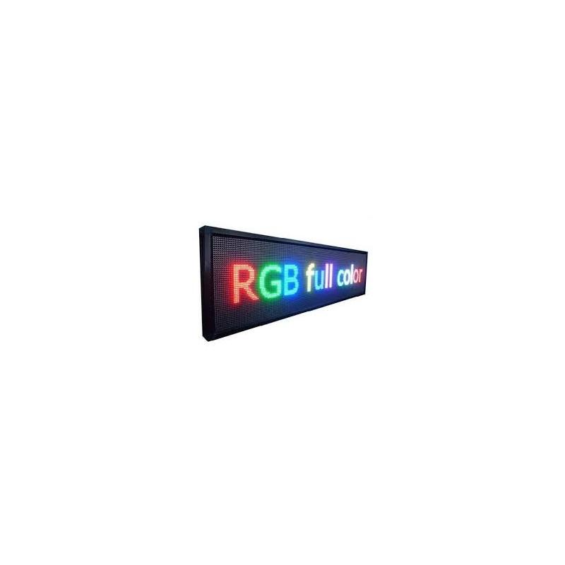 LED 200x40cm RGB