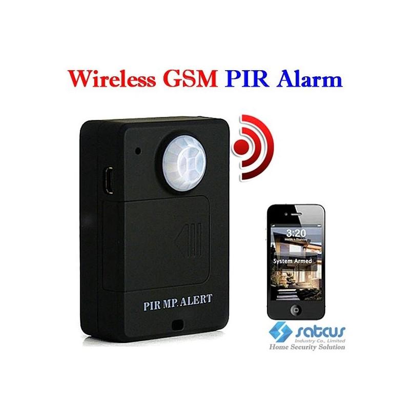 ALARM GSM GPS TRACKERS
